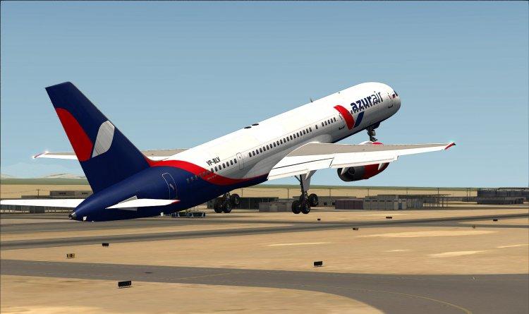 Авиакомпания азур эйр отзывы - 01